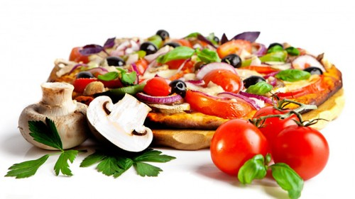 Картинки по запросу подать объявление о доставке пиццы